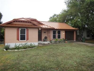1103 Ferndale Dr, Round Rock, TX 78664 - MLS##: 3662133