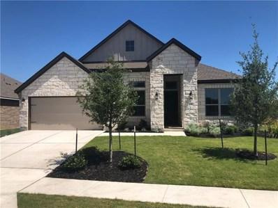 1316 Deering Creek Dr, Leander, TX 78641 - MLS##: 3663472