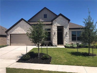 1316 Deering Creek Dr, Leander, TX 78641 - MLS##: 3663472