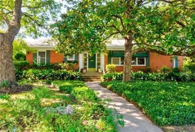 3906 Cherrywood Road, Austin, TX 78722 - #: 3666636