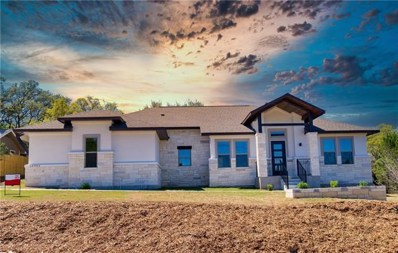 20902 Oak Dale Dr, Lago Vista, TX 78645 - MLS##: 3667333