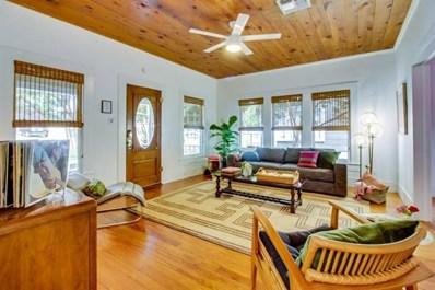 332 Napoleon St, New Braunfels, TX 78130 - #: 3669081