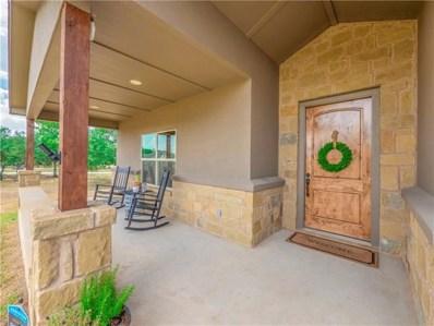 105 Honey Rock Blvd, Burnet, TX 78611 - MLS##: 3669518