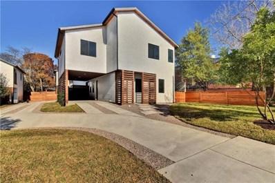 206 Ben Howell Drive UNIT A, Austin, TX 78704 - #: 3672596