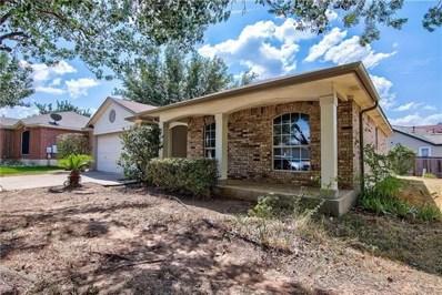 3307 Ross Cv, Round Rock, TX 78664 - MLS##: 3679426