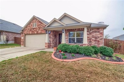 157 Red Morganite Trl, Buda, TX 78610 - MLS##: 3683969