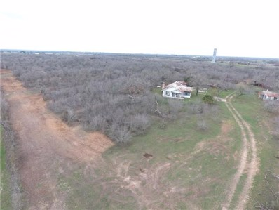 Lot 4 Seals Creek RD, Lockhart, TX 78644 - MLS##: 3687264