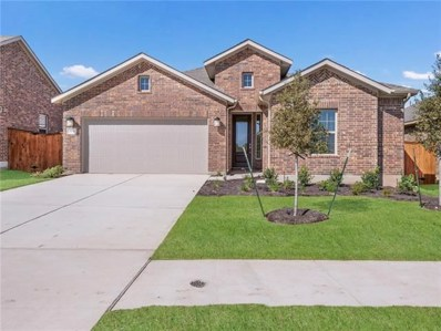 608 Sixpence Ln, Georgetown, TX 78628 - MLS##: 3689145