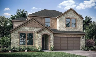 5904 Agostino Drive, Round Rock, TX 78665 - MLS##: 3692206