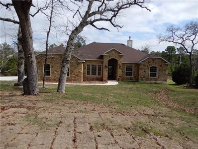 301 Tall Forest Dr, Bastrop, TX 78602 - MLS##: 3694892
