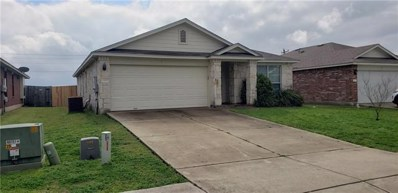 12705 William Harrison St, Manor, TX 78653 - MLS##: 3697057