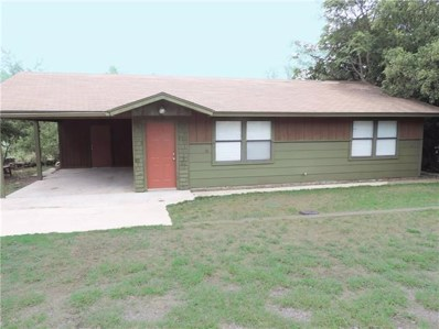 10907 6th St, Jonestown, TX 78645 - MLS##: 3698469