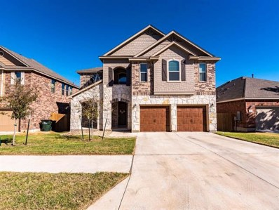 1209 Half Hitch Trl, Georgetown, TX 78633 - #: 3700941