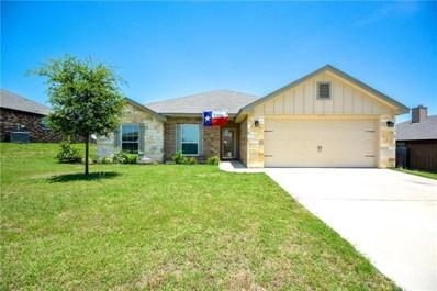 2507 Tarrant County Drive, Killeen, TX 76549 - MLS#: 3702528
