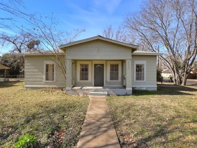 2002 Paige St, Georgetown, TX 78626 - #: 3703628