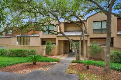 1615 Spyglass Dr UNIT 6, Austin, TX 78746 - MLS##: 3703928