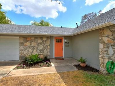 6103 Waycross Dr, Austin, TX 78745 - #: 3708025