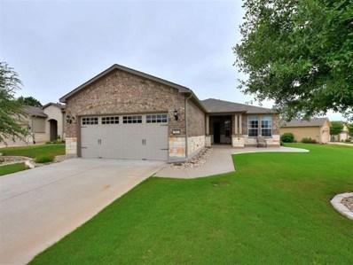 902 Lake Creek Ct, Georgetown, TX 78633 - #: 3709875