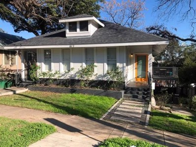 611 Baylor St, Austin, TX 78703 - MLS##: 3714158