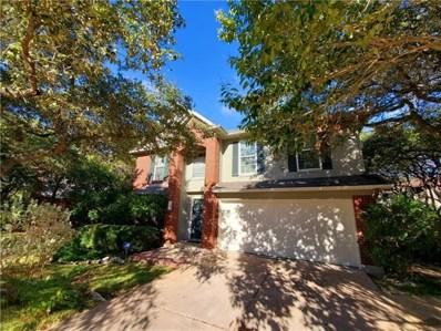 8601 Barasinga Trl, Austin, TX 78749 - MLS##: 3716111