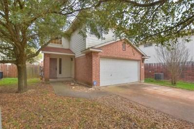 1005 Stacias Way, Pflugerville, TX 78660 - #: 3716132