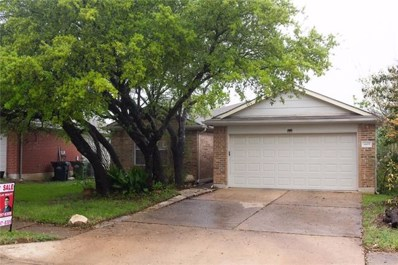 1405 Nandina Dr, Cedar Park, TX 78613 - MLS##: 3717929