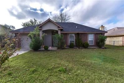 2707 Starling Drive, Killeen, TX 76549 - MLS#: 3719034