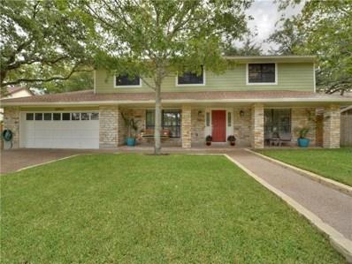10907 Leafwood Ln, Austin, TX 78750 - MLS##: 3724288