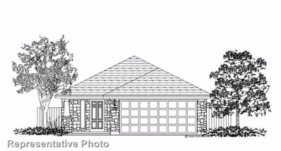2800 Joe DiMaggio UNIT 25, Round Rock, TX 78665 - MLS##: 3729121
