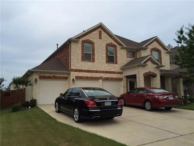 2805 Summit Heights Ct, Pflugerville, TX 78660 - #: 3732544