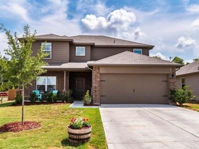 101 Liard River Road, Hutto, TX 78634 - #: 3733678