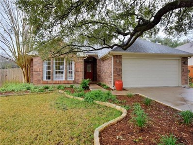 1100 Sugarberry Dr, Cedar Park, TX 78613 - MLS##: 3743205