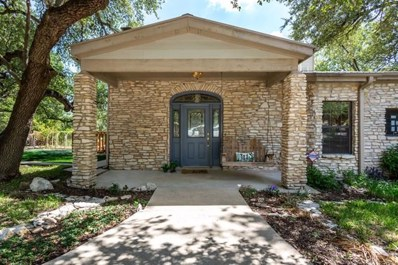 403 Westlake Dr, West Lake Hills, TX 78746 - MLS##: 3745978