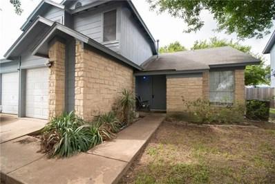 2108 Laura Court, Round Rock, TX 78681 - #: 3746071