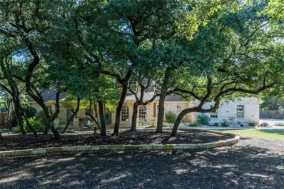 421 Goodnight Trl, Dripping Springs, TX 78620 - MLS##: 3749449