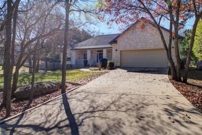 316 Ridgecrest Rd, Georgetown, TX 78628 - MLS##: 3752276