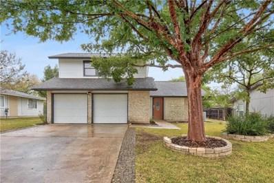 3917 Hillside Dr, Round Rock, TX 78681 - MLS##: 3753515