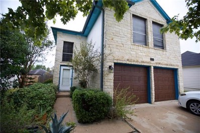1305 Green Terrace Dr, Round Rock, TX 78664 - MLS##: 3754014