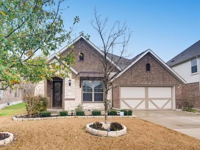 2429 Millbrook Loop N, Leander, TX 78641 - MLS##: 3759100