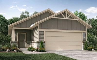 337 Trellis Blvd, Leander, TX 78641 - MLS##: 3760277