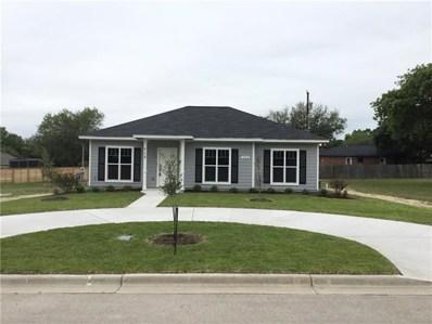 713 Coffield St, Rockdale, TX 76567 - MLS##: 3767701