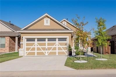 565 Bradford Ln, Hutto, TX 78634 - MLS##: 3768296