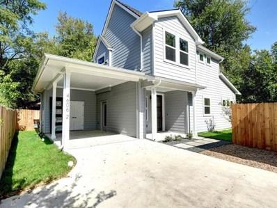 4606 Alf Ave UNIT 2, Austin, TX 78721 - MLS##: 3781771