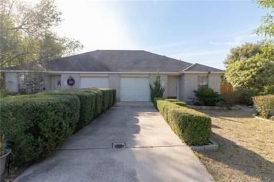 1243 Orchard Park Cir, Pflugerville, TX 78660 - MLS##: 3782546
