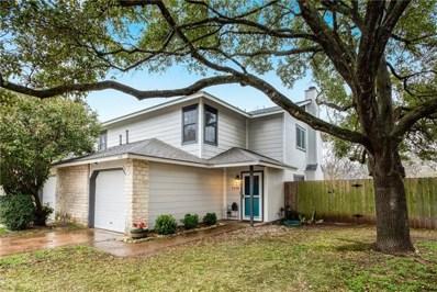 1119 Orchard Park Cir, Pflugerville, TX 78660 - MLS##: 3783521