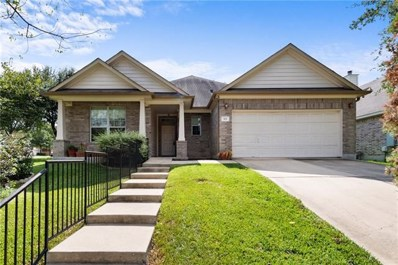 501 Paul Jones Pass, Austin, TX 78748 - MLS##: 3785996
