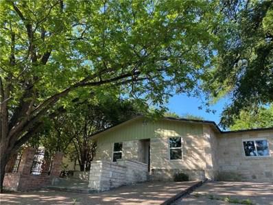 5600 Ledesma Rd, Austin, TX 78721 - MLS##: 3804391