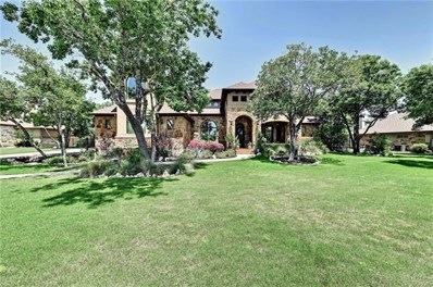 908 Dream Catcher Dr, Leander, TX 78641 - MLS##: 3804833