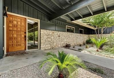 5318 Western Hills Dr, Austin, TX 78731 - MLS##: 3805169