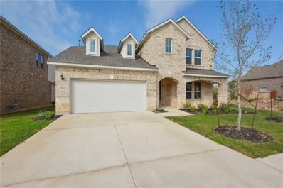 124 Potts St, Georgetown, TX 78628 - MLS##: 3807844